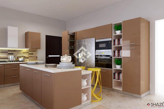 Interior Designer | Kitchen Designer | Shaze\' Kitchens & Interiors